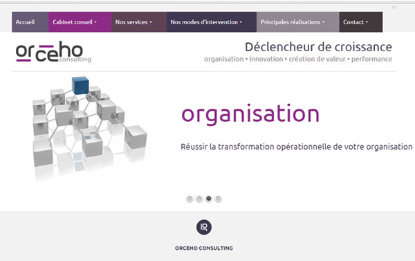 Orceho Consulting