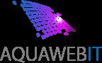 Aquawebit Logo