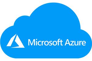 Microsoft Azure services