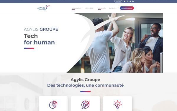 Groupe Agylis